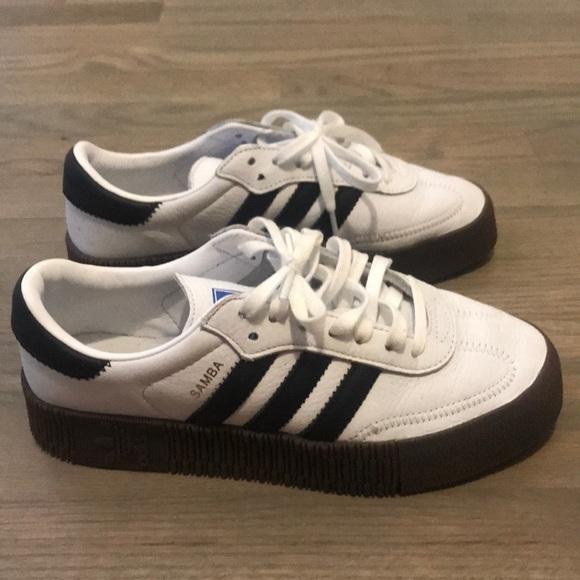 adidas Shoes - Adidas Originals Samba Rose 10ef548cb